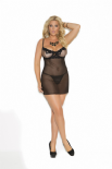 Elegant Moments Babydoll *2 Colori* | EM4864X